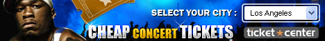 TicketCenter.com - Tickets for All Events! Concerts, Sports, Theater, and More!