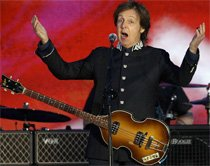 Paul McCartney Tickets
